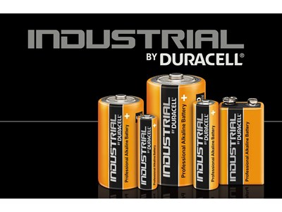 DURACELL - INDUSTRIAL