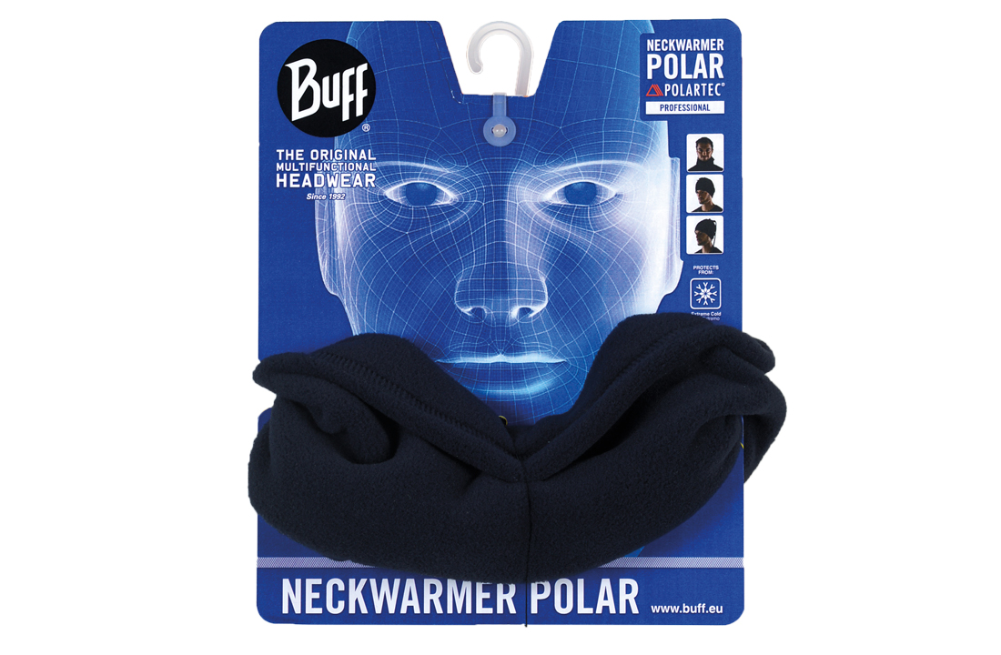 BUFF - Neckwarmer Polar