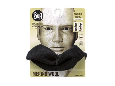 BUFF - Neckwarmer Merino Wool Thermal