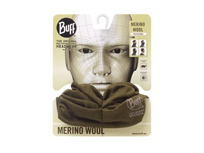 BUFF - Merino Wool