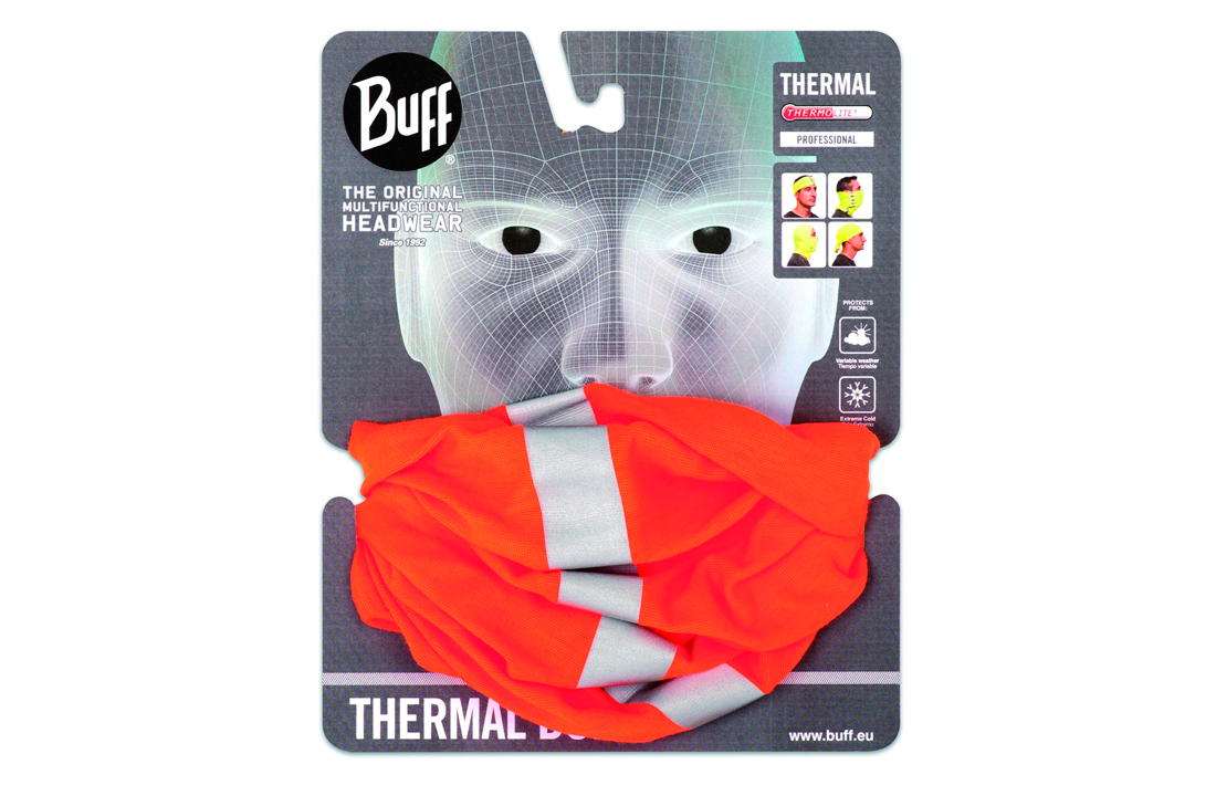 BUFF - Thermal