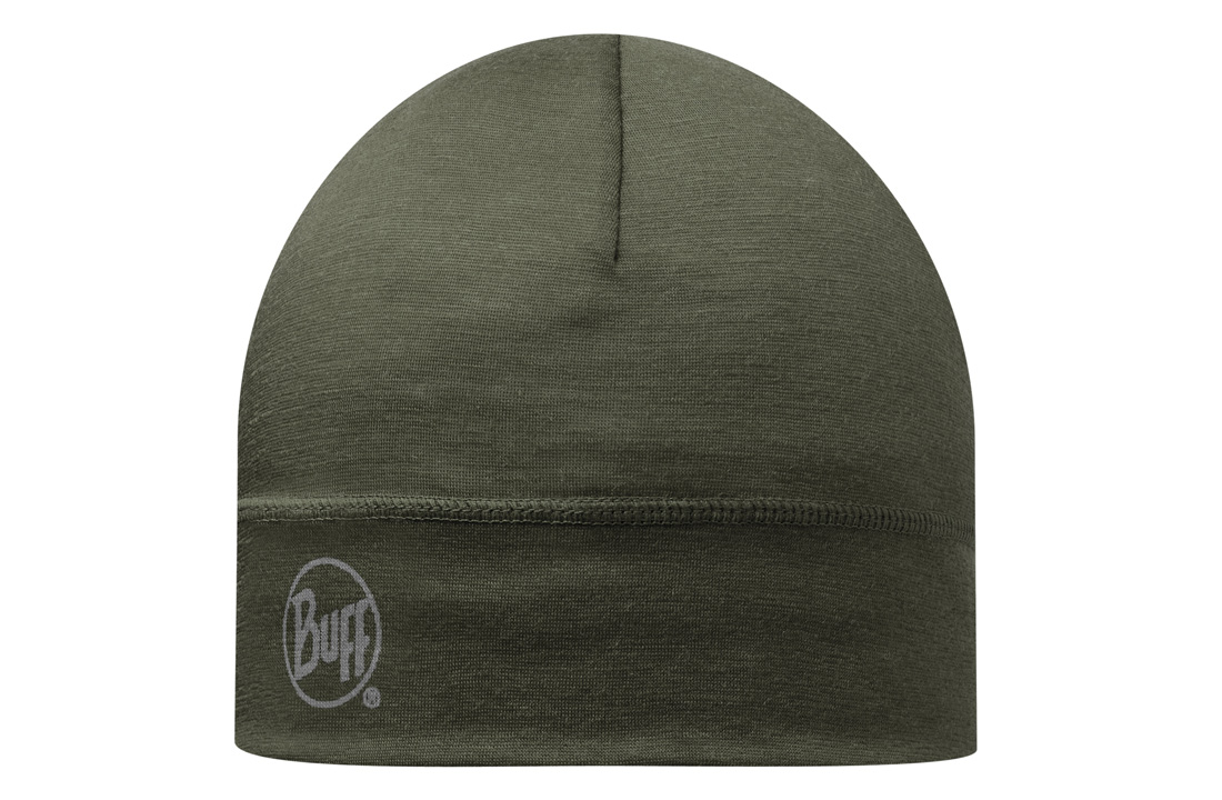 BUFF - Merino wool 1 layer hat