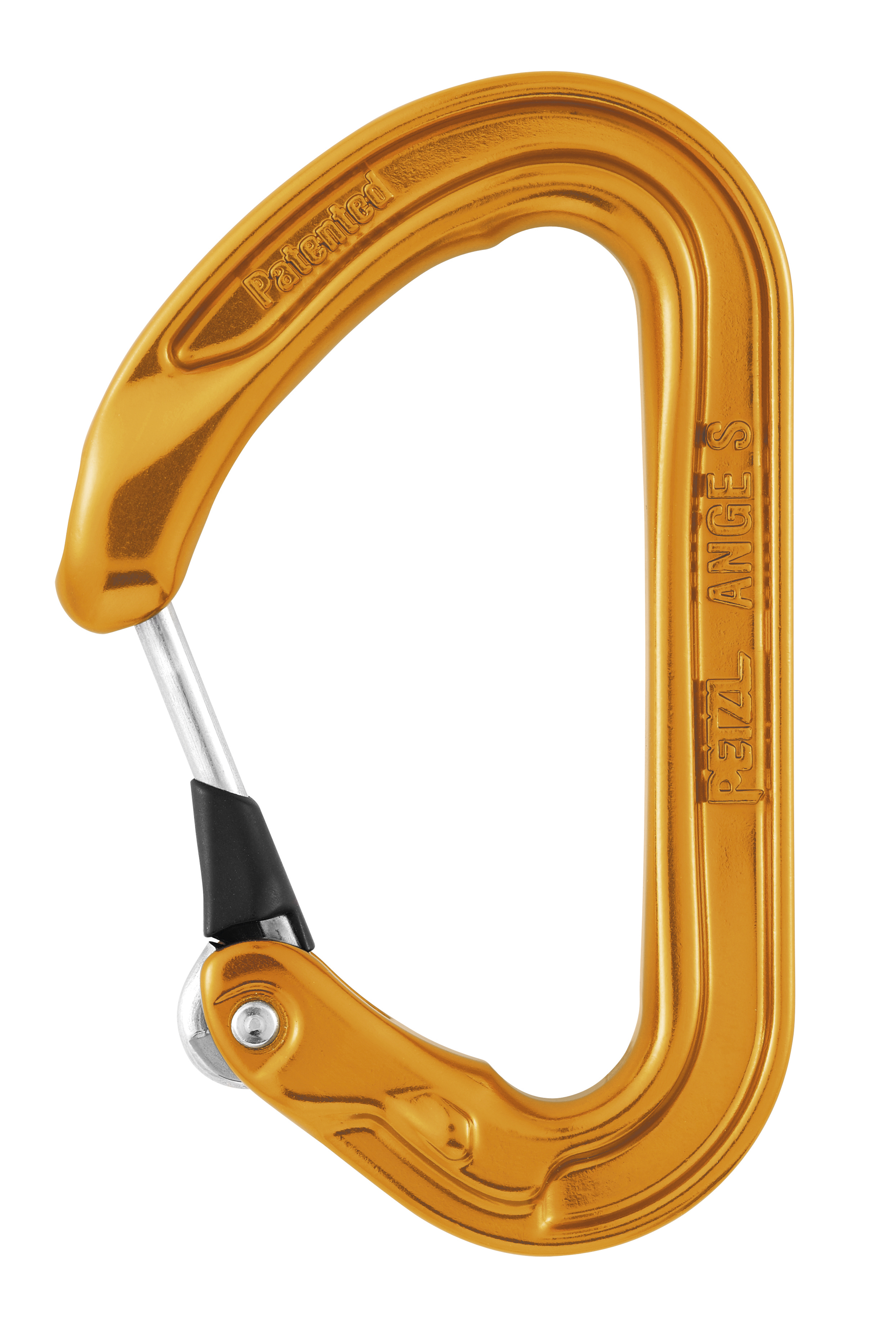 ANGE S - ORANGE - PETZL