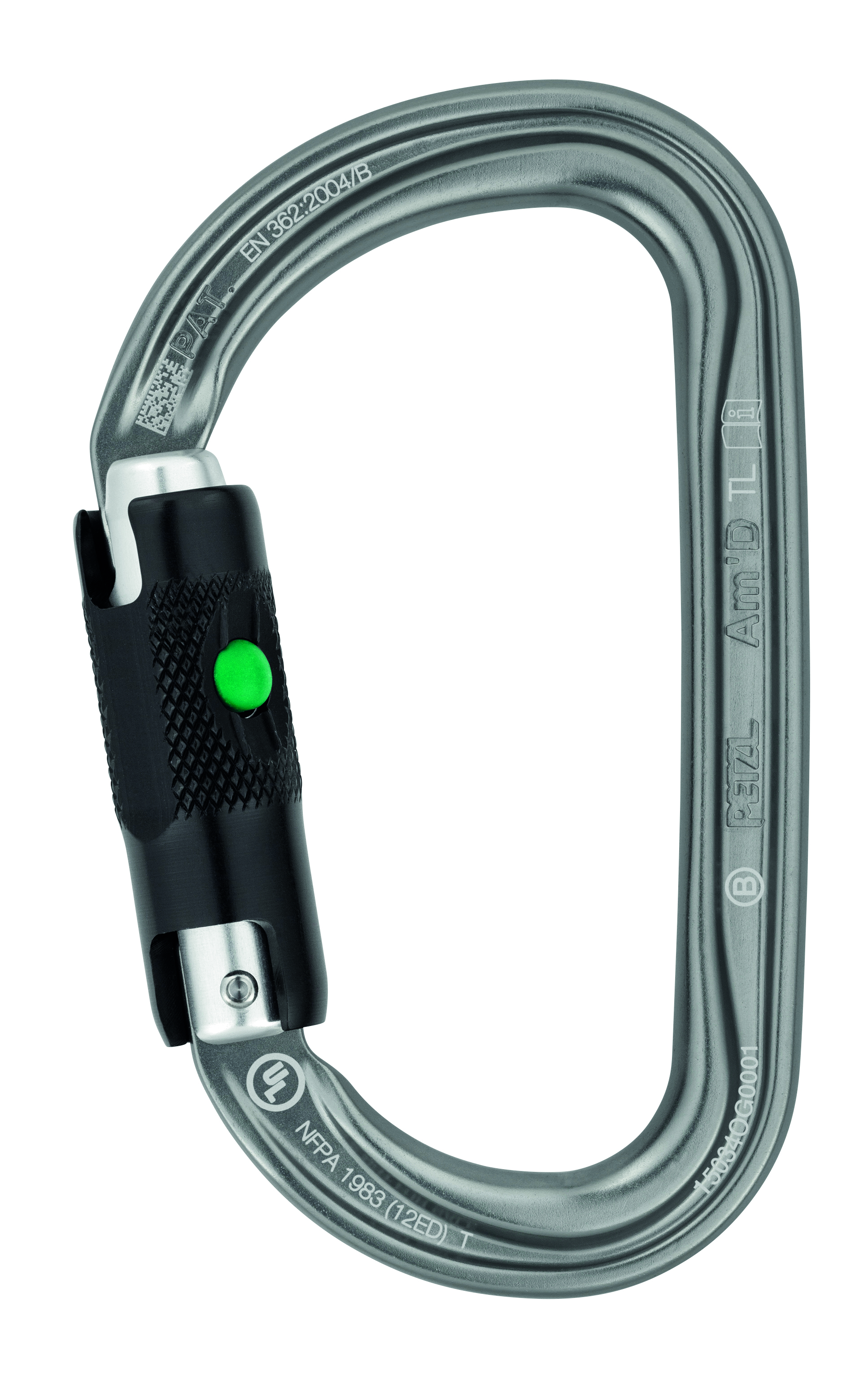 AM'D - BALL LOCK - PETZL *NY*