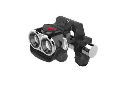 LEDLENSER MOUNTING BRACKET - XEO19 - BOX