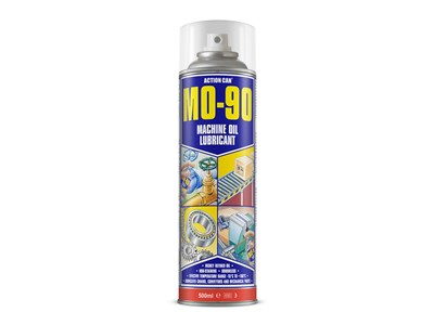 ACTION CAN MO-90 500 ML - MACHINE OIL