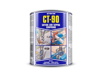 CT-90 480 GR - CUTTING & TAPPING COMP