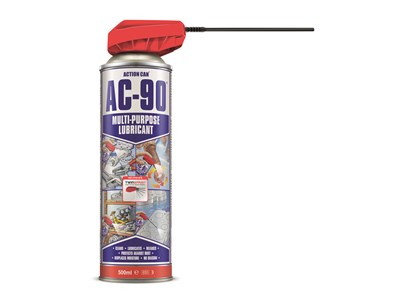 ACTION CAN AC-90 500 ML - TWIN SPRAY