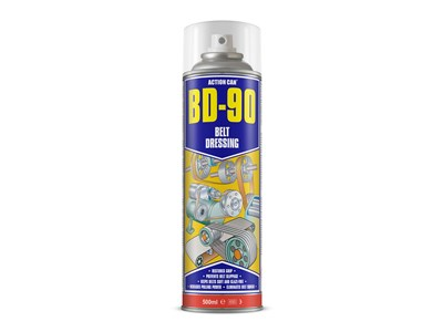 ACTION CAN BD-90 500 ML - BELT DRESSING
