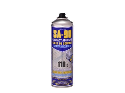 SA-90 500 ML - HIGH TEMPERATURE ADHESIVE