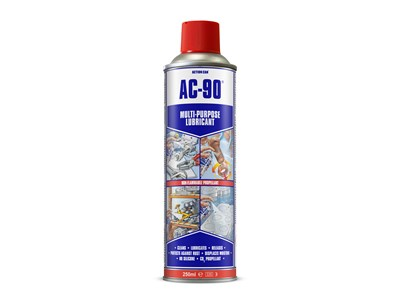 ACTION CAN AC-90 250 ML