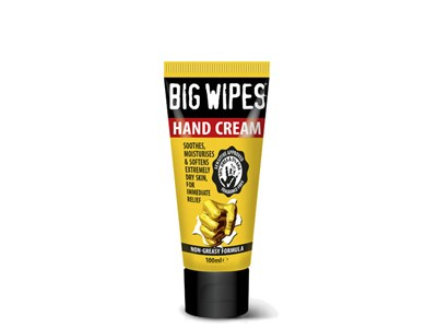 BIG WIPES HAND CREAM - 100 ML