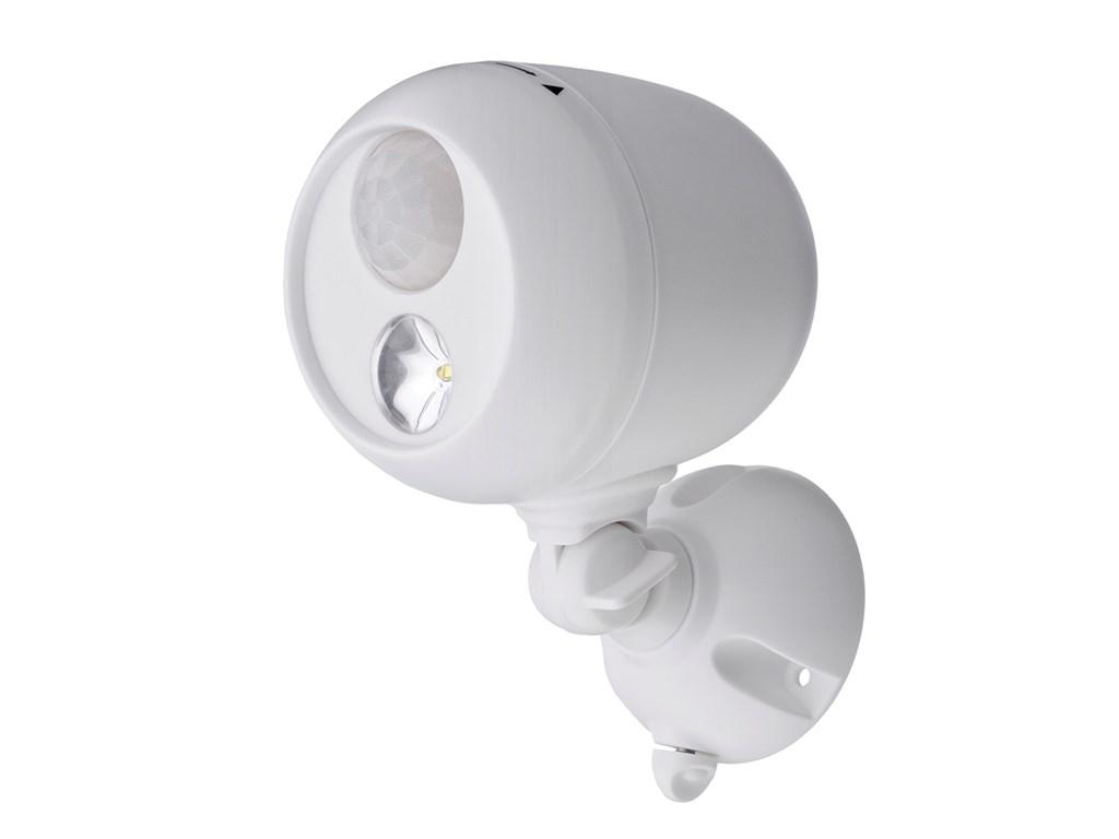 Spotlight White Blister Mr Beams Lampe Tr 229 Dl 248 S