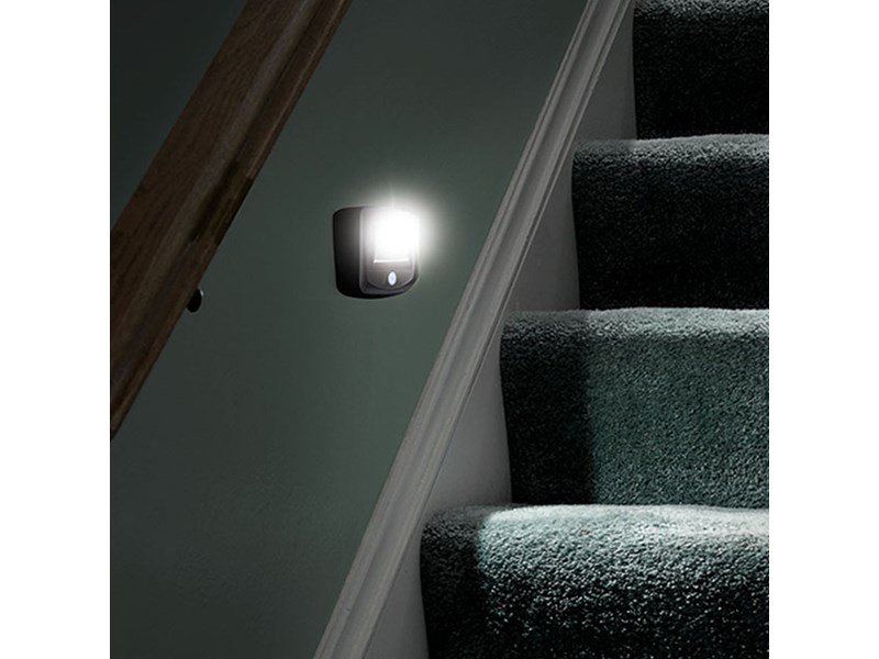 Step Deck Light Brown Blister Mr Beams Lampe