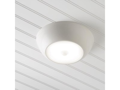 ULTRABRIGHT CEILING LIGHT - WHITE