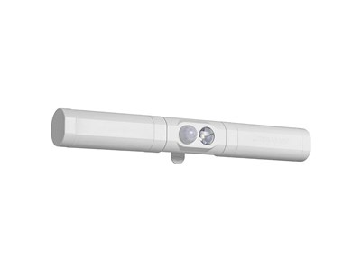 SAFETY/SECURITY LIGHT - WHITE *BOX*