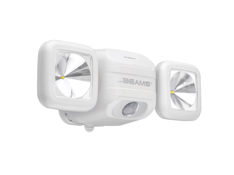 Netbright Spotlight White Box Mr Beams Lampe