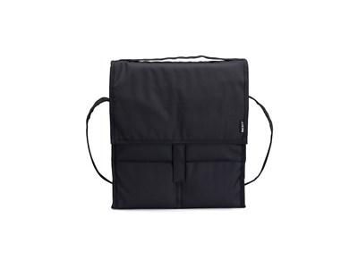 PICNIC BAG - BLACK - PACKIT