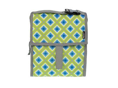 LUNCH BAG - GEOMETRIC - PACKiT