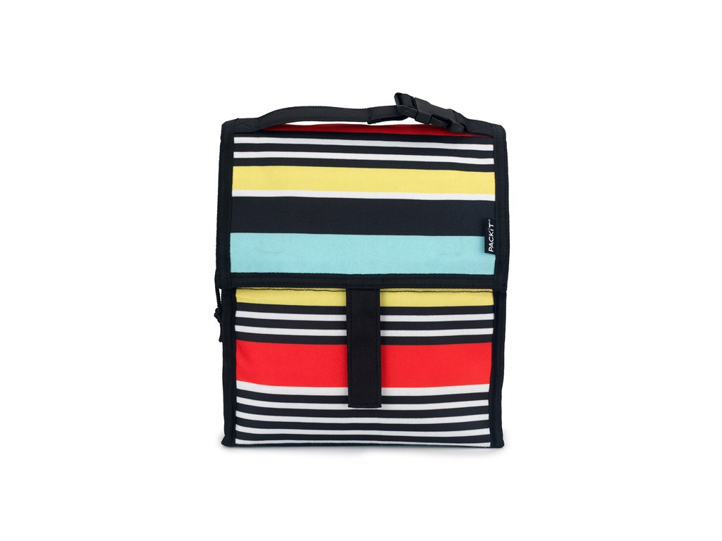 LUNCH BAG - STRIPE - PACKIT