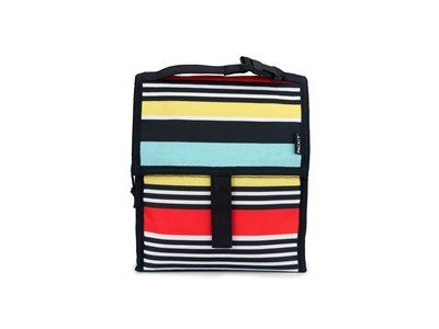 LUNCH BAG - STRIPE