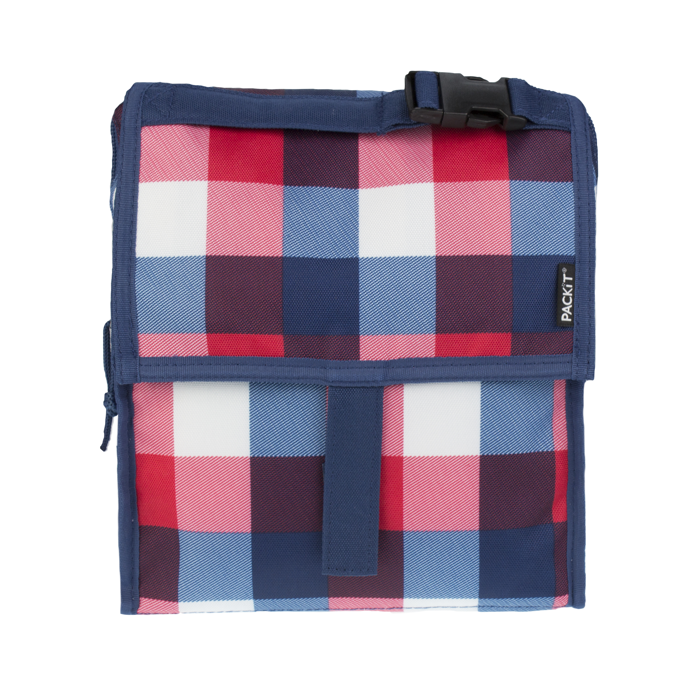 LUNCH BAG - BUFFALO CHECK - PACKIT