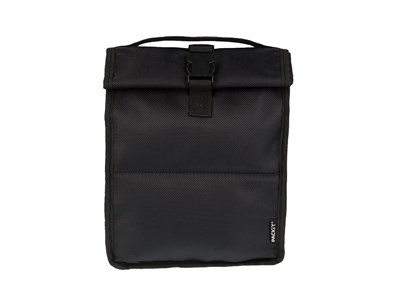 ROLLTOP - BLACK - PACKIT