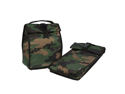 ROLLTOP - CAMO - PACKIT