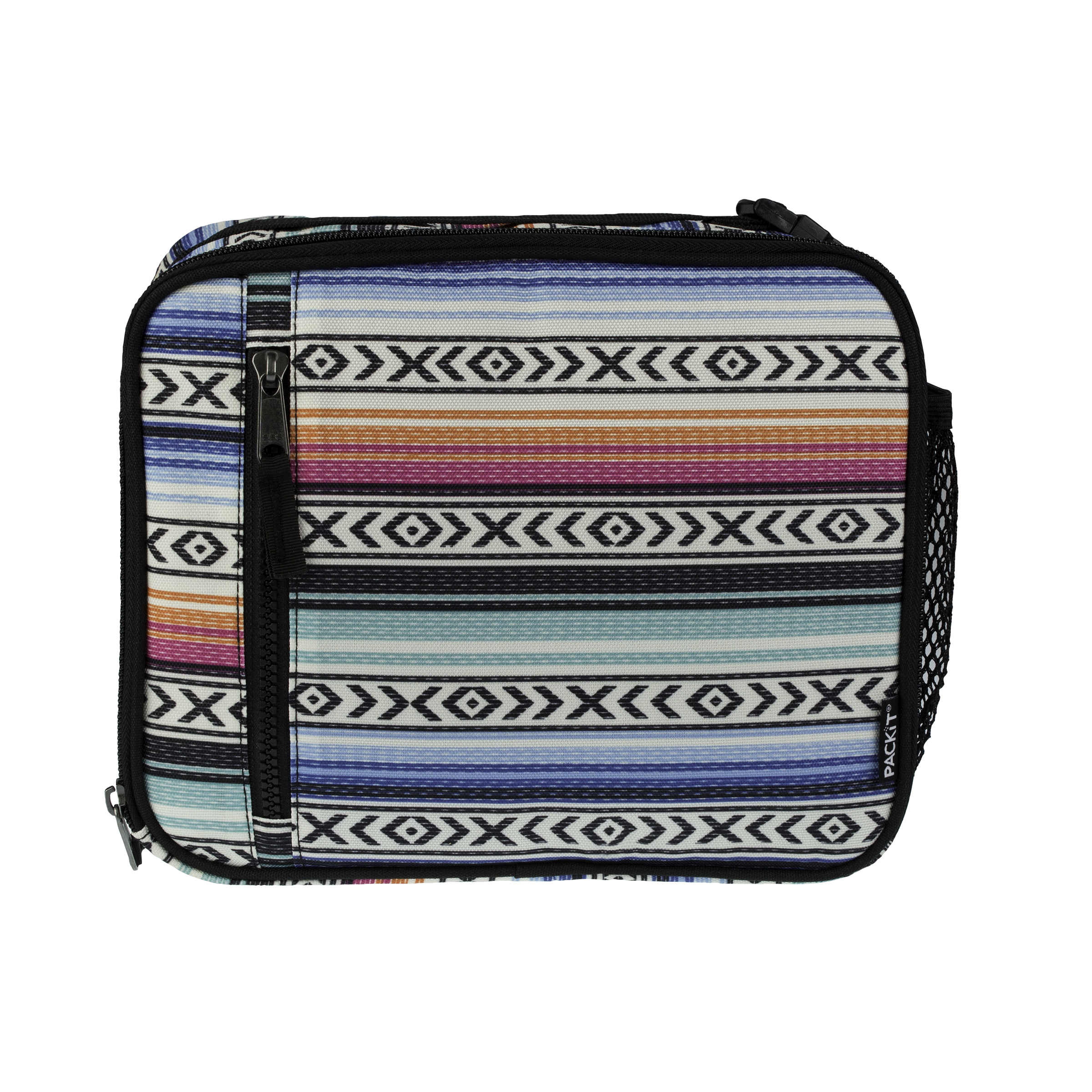 CLASSIC LUNCH BAG - FIESTA - PACKIT
