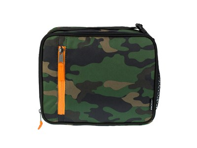 CLASSIC LUNCH BAG - CAMO - PACKIT
