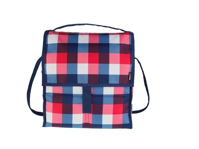 PICNIC BAG - BUFFALO CHECK - PACKIT