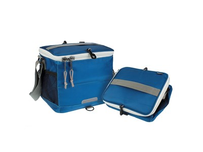 9-CAN COOLER BAG - MARINE - PACKIT