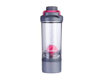 SHAKE & GO FIT COMPARTMENT - WILDB. PINK