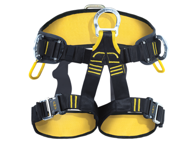 HERO SIT - HARNESS - M/L -  - BEAL