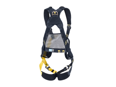STYX FAST HARNESS - ONE SIZE - BEAL