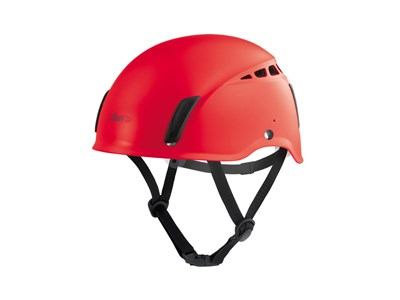 MERCURY HELMET - ONE SIZE - RED