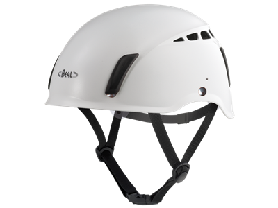 MERCURY HELMET - ONE SIZE - WHITE