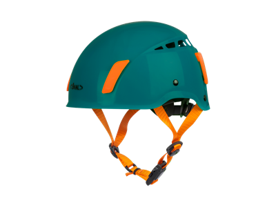 MERCURY KID HELMET - PETROL BLUE