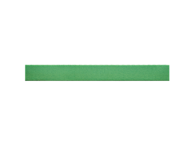 TUBULAR TAPE 16 MM X 100 M - GREEN